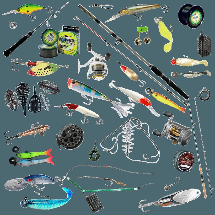 хорошую оснастку для рыбалки в зимний сезон