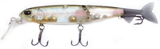 Imakatsu Power Bill Minnow 115 SP