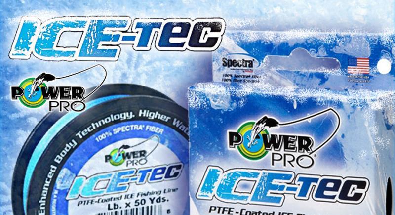 PowerPro ICE-Tec