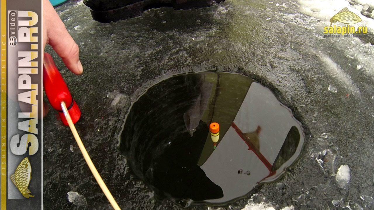 Как сделать поплавок для зимней рыбалки