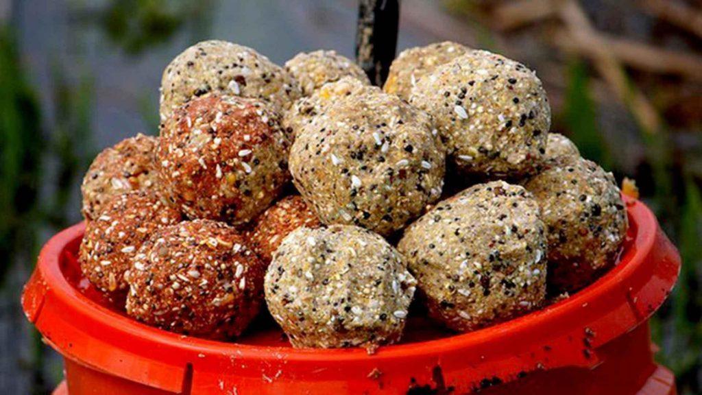 Самые привлекательные для карпа натуральные ароматы