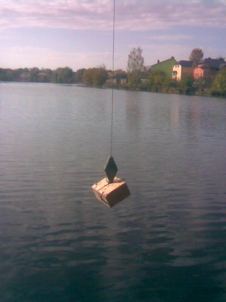 Все об оснастке для рыбалки на макуху