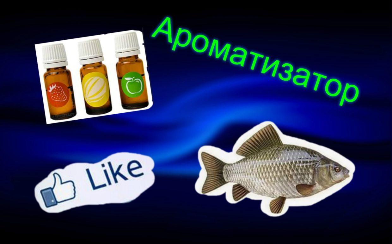 Ароматизирующие добавки для прикормки карпа