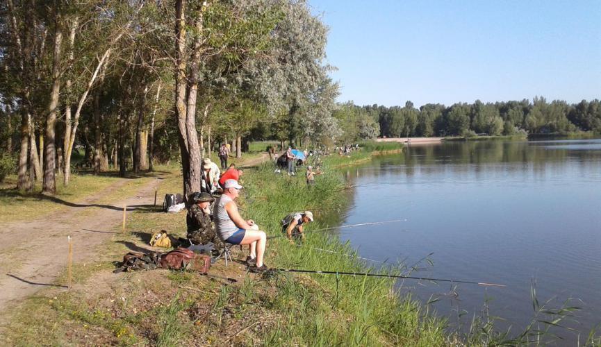 В России могут ввести плату для рыболовов-любителей