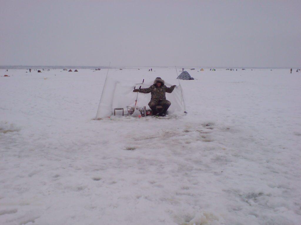 Как ориентироваться при поиске места для ловли на незнакомом водоеме
