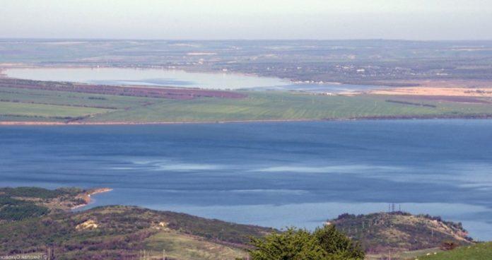 Учёные сообщили о состоянии ВБР водохранилища Волчьи ворота