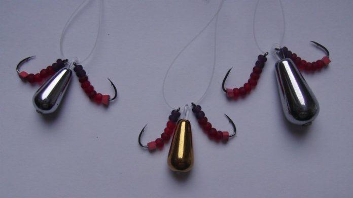 как сделать балду для зимней рыбалки