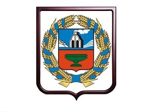 Герб в Алтайском крае