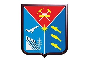 Герб Магаданской области