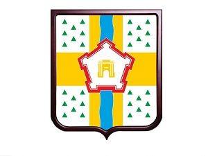 Герб Омская область