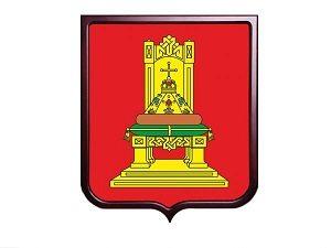 Герб Тверская область