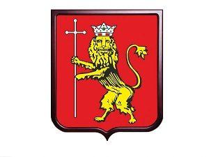 Герб Владимирская область