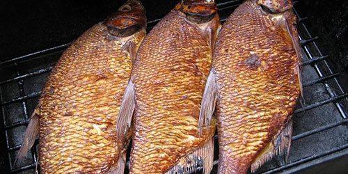 Копченая рыба вред польза
