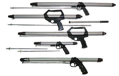 Оружие для подводной рыбалки