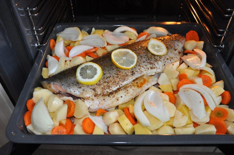 Целые овощи духовке рецепт фото