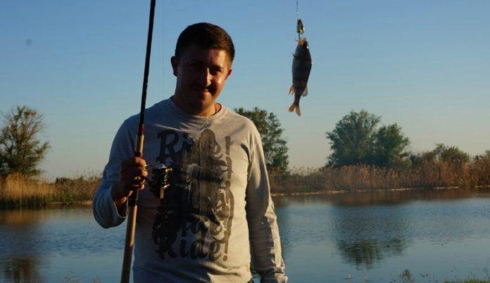 рыбалка для начинающих миниатюра
