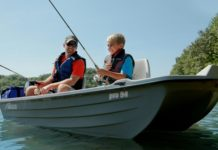 рыбалка для рыбалки миниатюра