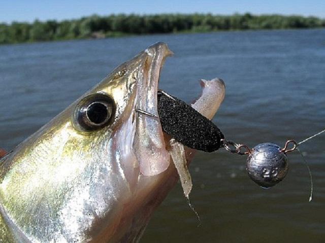 Аттрактант для рыбалки миниатюра