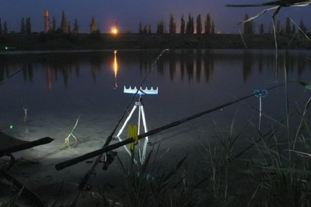 фонарь для рыбалки миниатюра