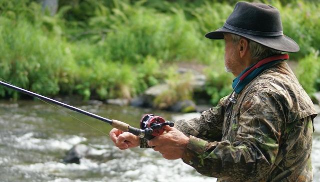 приметы рыбаков миниатюра