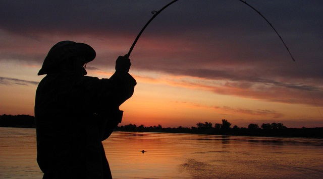 рыбалка миниатюра