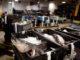 США: данные о ценах на рыбу-Портленд торг