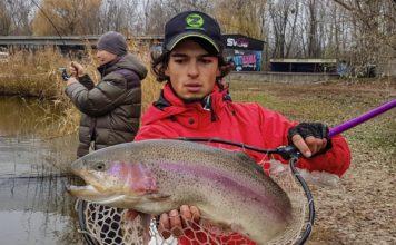 Отчет о рыбалке: Белые Камни, Киев 26 ноября 2017