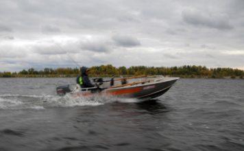 Отчет о рыбалке: Волгоград (Волга, у Денежного острова) 15 октября 2017