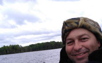 Отчет о рыбалке: Ковжское, озеро 17 июня 2017 — 23 июня 2017