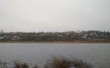Отчет о рыбалке: 11 ноября 2017, Ока, река (Кашира)