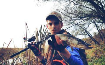 Отчет о рыбалке: 28 октября 2017, Зуша, река