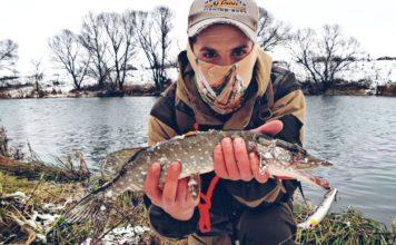 Отчет о рыбалке: Зуша, река 24 октября 2017