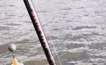 Отчет о рыбалке: Нерль, река (Скнятино) 30 сентября 2017