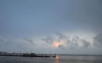 Отчет о рыбалке: 26 ноября 2017, Волга река (черта города Волгоград)