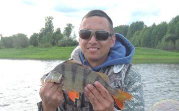 Отчет о рыбалке: Иртыш, старица 01 — 03 сентября 2017