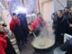 «День Дальнего Востока»: на Тверской договоров ухой, раками и вперед