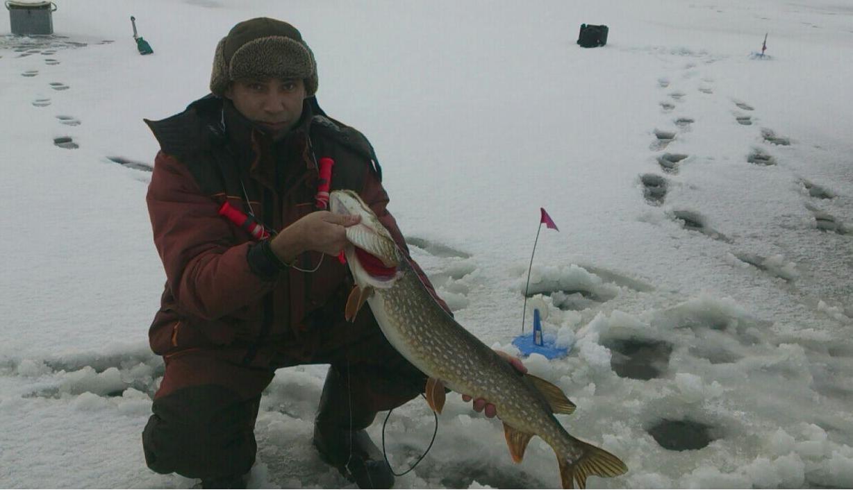 Зимняя рыбалка в катунино архангельск