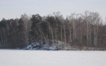 Отчет о рыбалке: Иртяш озеро