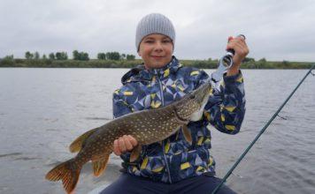 Отчет о рыбалке: Безымянный пруд Курская область