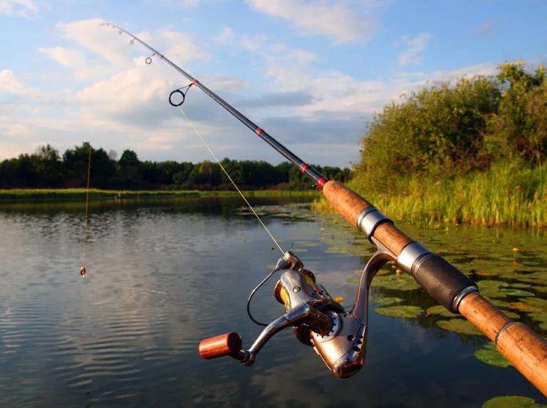 Ловля на малых реках, снасти и приманки для ловли рыбы на малых реках, рыболовные туры с ловлей на малых реках
