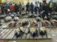 США: Данные по ценам на рыбу аукциона в new England