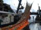 Российские рыбаки с начала года взяли почти 172 тыс. тонн, что на 39% больше прошлогоднего уровня
