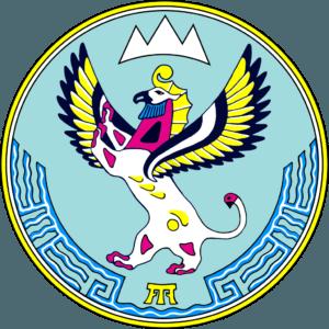 Герб Республика Алтай
