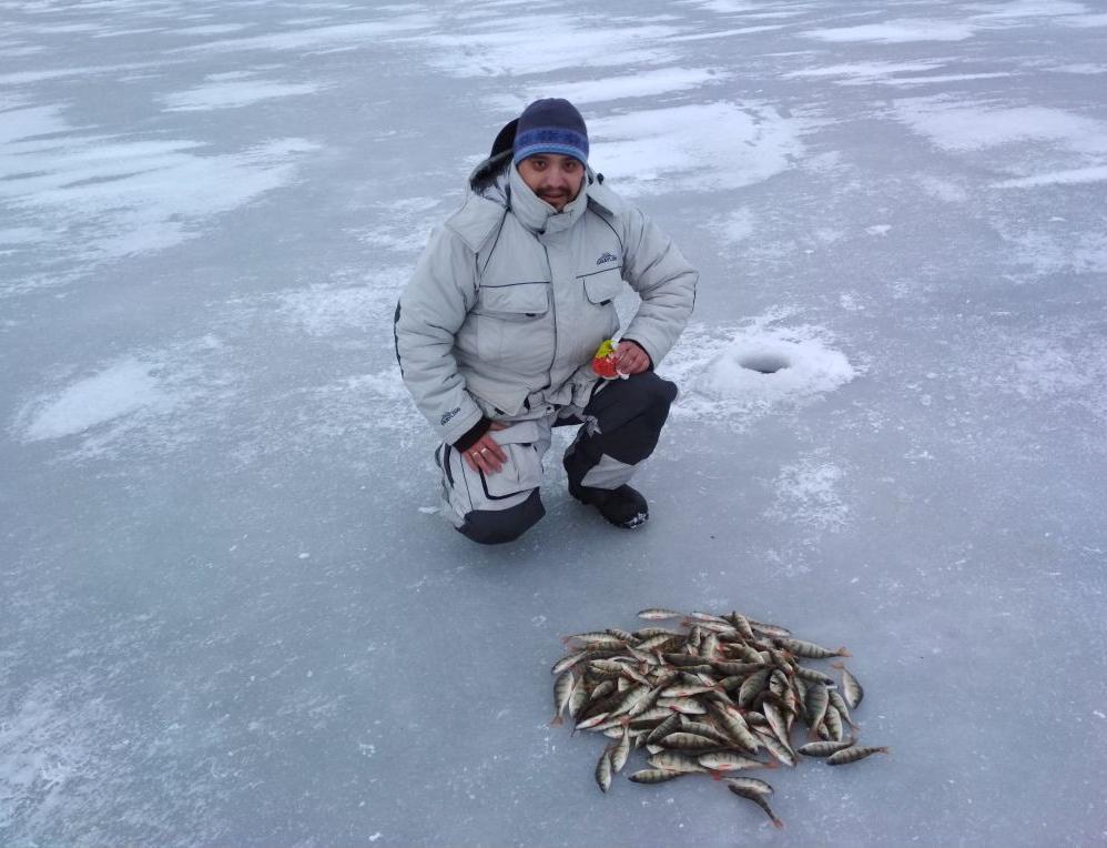 Челябинская область отчет о рыбалке