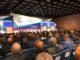 В IV Съезде работников, рыбная ловля комплекса России, принимают участие делегаты из 38 регионов страны