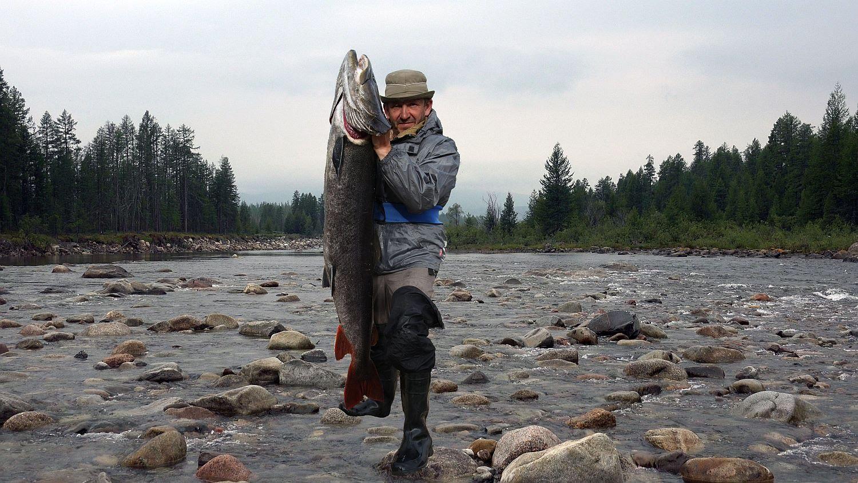 Прогноз клёва рыбы в посёлке при станции Ингода