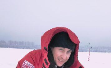 Отчет о рыбалке: 07 февраля 2018 — 11 февраля 2018, Воронежское водохранилище