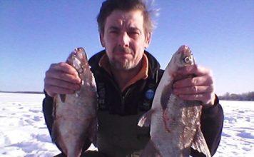 Отчет о рыбалке: 21 февраля 2018 — 22 февраля 2018, Иваньковское водохранилище