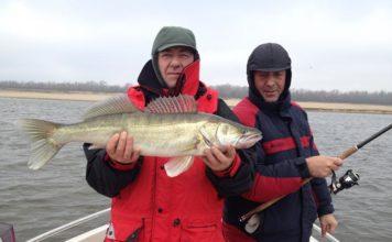 Отчет о рыбалке: Герасимовка, река