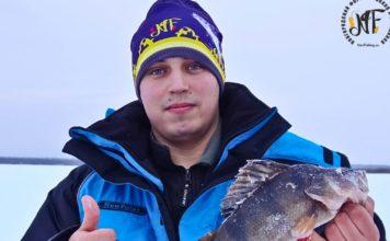 Отчет о рыбалке: 11 февраля 2018 — 11 февраля 2018, Синецкий  залив